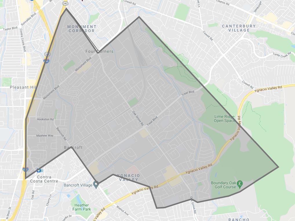 boundaries map